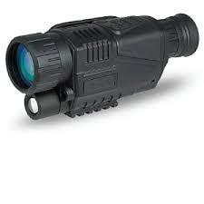 HAWKE HAND-HELD DIGITAL NIGHTVISION MONOCULAR (5X40MM)