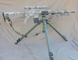 Field Tripod, OD Green