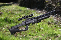 PCP Airguns | Airgun Nut