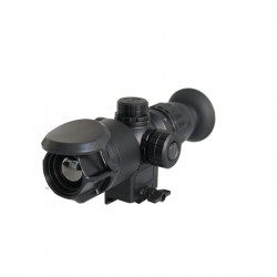 ADS Lightweight DAY / NIGHT Mill Spec Thermal Scope.